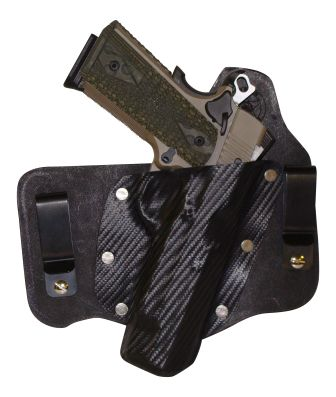 IN THE WAISTBAND HOLSTER -