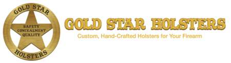 Gold Star Holsters