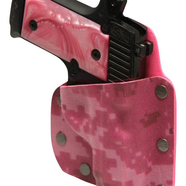 KYDEX IN THE PURSE HOLSTER -