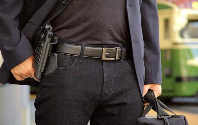 Kore Trakline Men S Gun Belt Gold Star Holsters Check out the kore essentials x5 buckle and belt along with their other offerings on their website. kore trakline men s gun belt